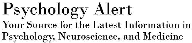 Psychology Alert